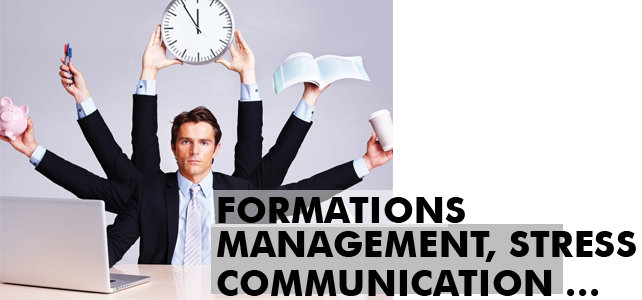 Formations communication